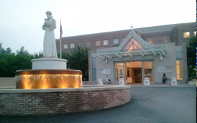 St. Francis Hospital Renovation