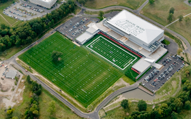 NY Jets Headquarters & Training Facility