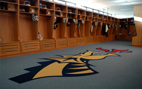 Drexel University Lacrosse Facility