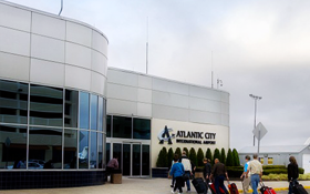 Atlantic City International Airport – Passenger Checkpoint Expansion
