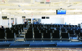 Atlantic City International Airport – Terminal Expansion / Federal Inspection Station