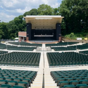 The Dell Music Center Improvements