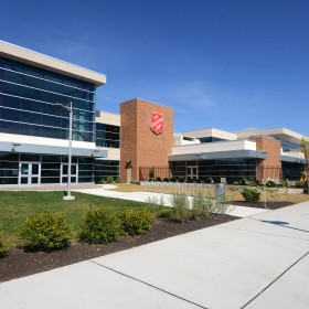 The Salvation Army Camden Kroc Center