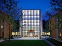 UPENN Steinberg-Dietrich Halls Addition & Renovation