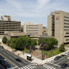 Temple University Hospital Nuclear Medicine & Molecular Imaging Suites