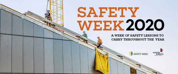 Safety Week 2020